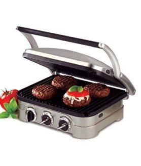 cuisine art griddle r-4