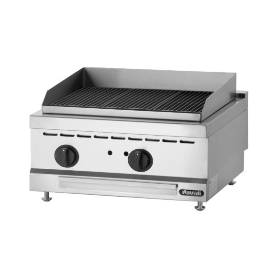 Charbroiler EGCB 6-60