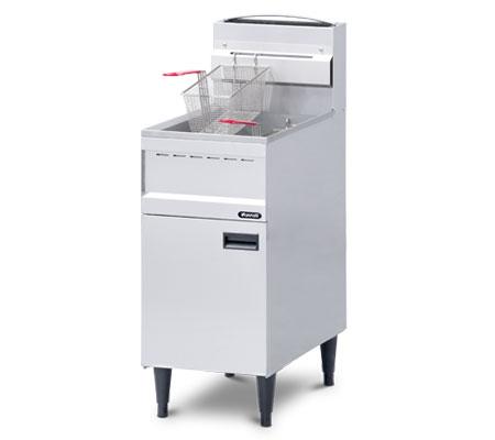 Fryer GFE 40/RS