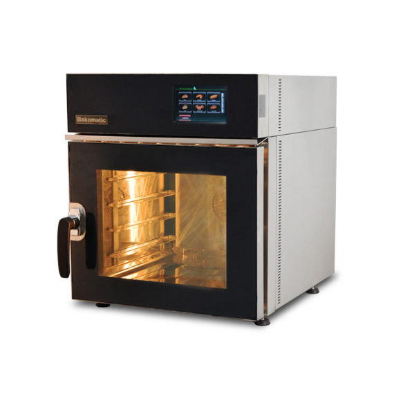 Convection Oven NBE 443