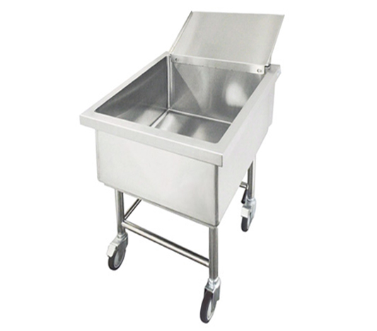 Mobile Sink NMSS 6-70