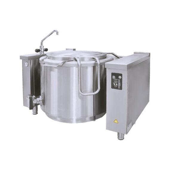 Boiling Pan NEBP 300 TA IND