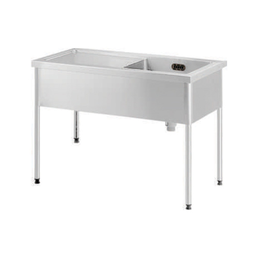 Sink Table ASAO 18-75 L/R