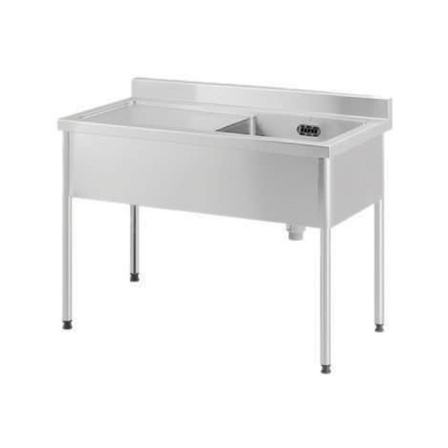 Sink Table ESSO 15-75 L/R