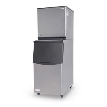 Crescent Ice Machine KMD-201AA