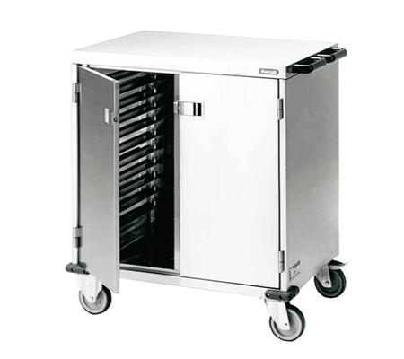Food Distribution Trolley NFDT 9-70 Heated