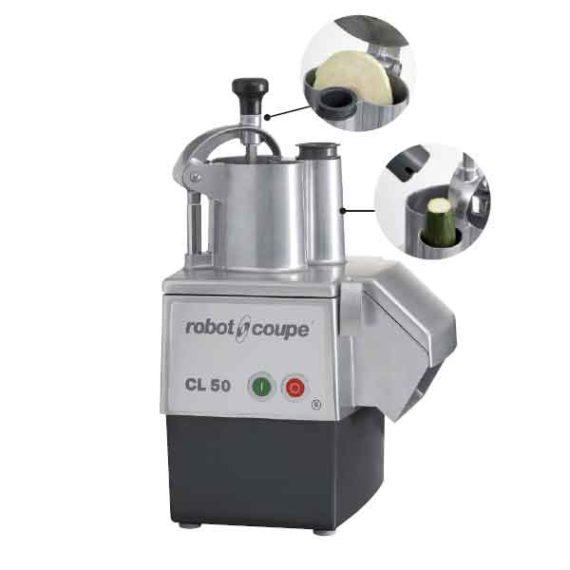 Vegetable Preparation Machine CL 50