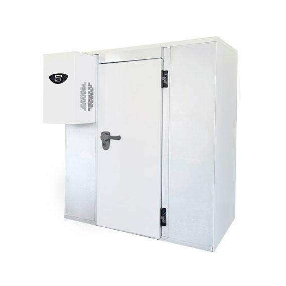 Mega Box Freezer NMB 2.1 WH/MFB 2.1 WH