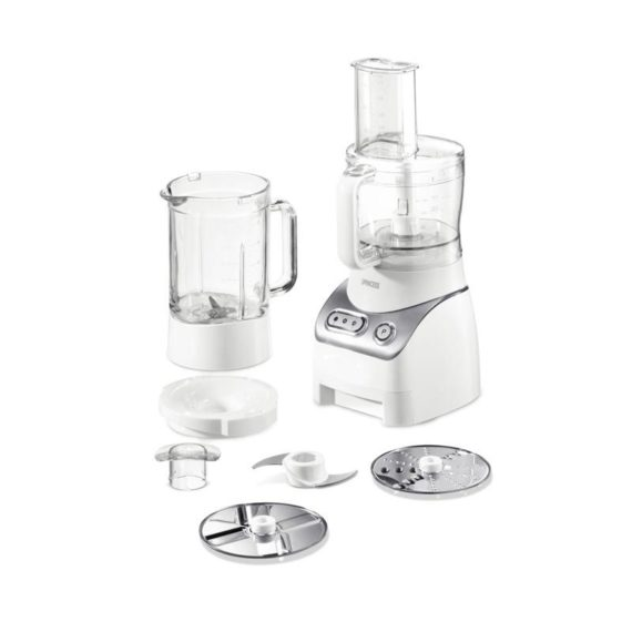 Food Processor & Blender Pro