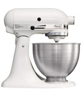stand mixer kitchen aid kpm 50