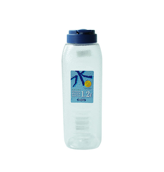 Komax Water Bottle 1.2 L