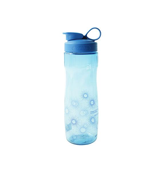 Smart Handy Bottle 600 Blue