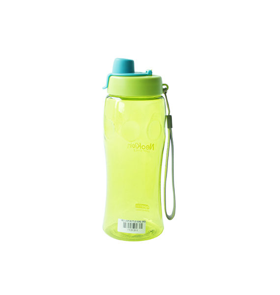 Neo Loop Bottle 600ml Green