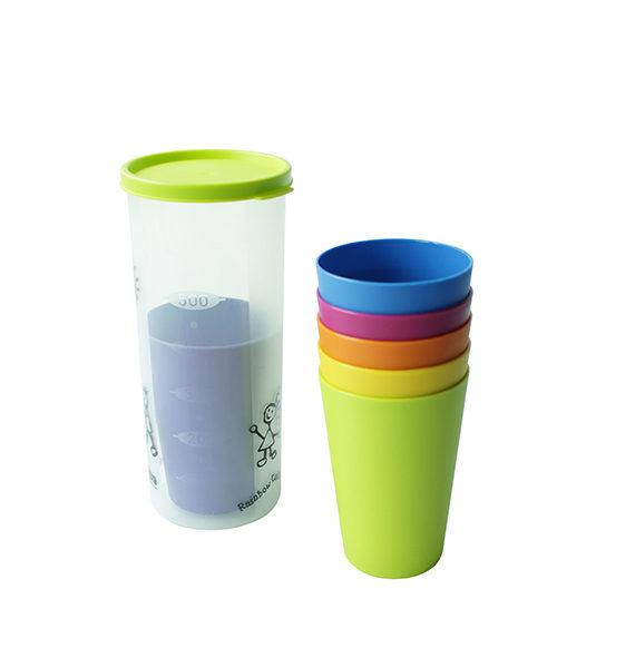 Party Cup Set - L 6 Pcs