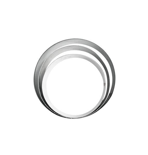 Round Cake Ring Set