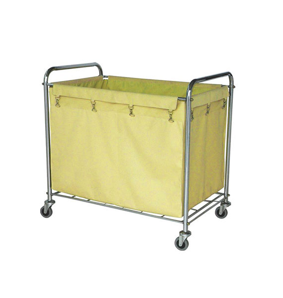 Rectangle Laundry Cart D-026