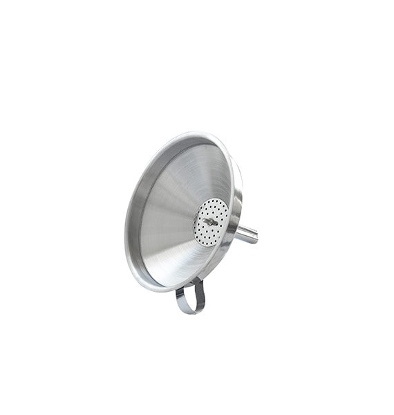Stainless Steel Funnel 150 mm