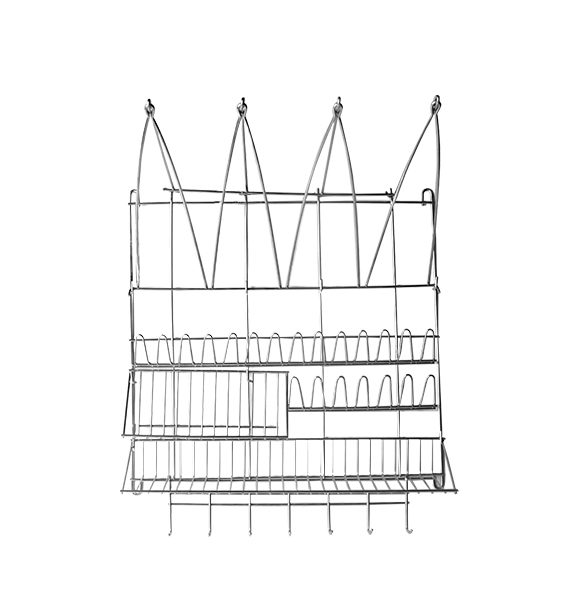 Wall Rack For Pastry Tip & Bag