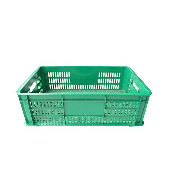 Tote Basket Green