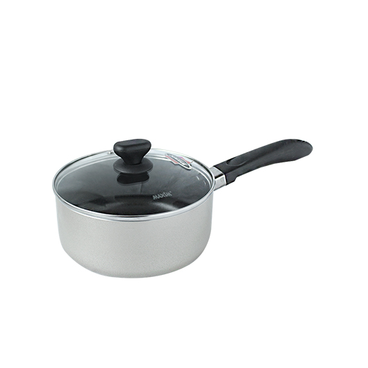 18cm Covered Sauce Pan NMIM-SP-18-DSS