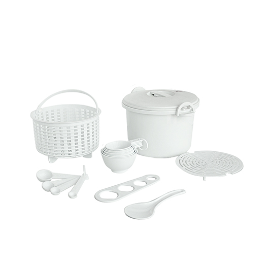 Rice & Pasta Cooker Gmrc-500