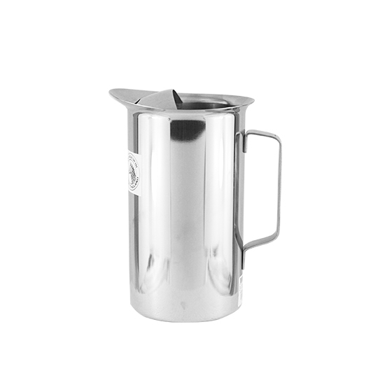 Water Jug 11cm with Lid