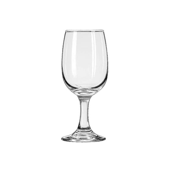 Wine Pearl Bowl Embassy 8 1/2 Oz