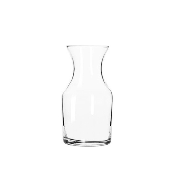 Cocktail Decanter 8 1/2 Oz
