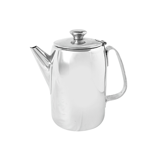 Tea / Coffee Pot 70 Oz/2 Lt