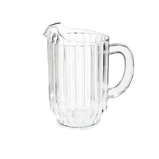 Water Pitcher 130x204mm
