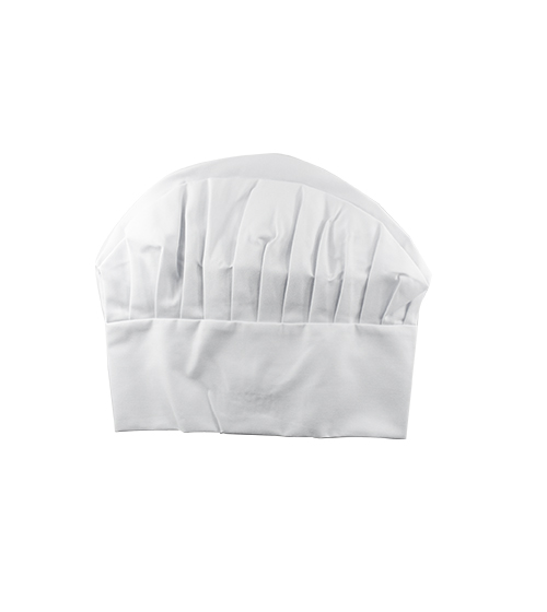 "Chef Hat Cotton ""Chinese Style"""