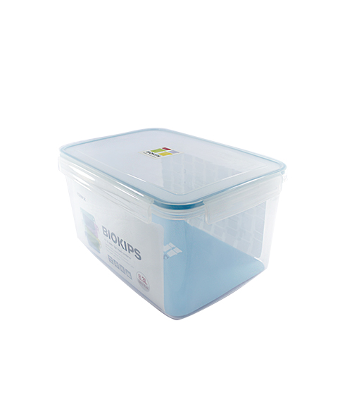 Rectangular Container Biokips 8.3L