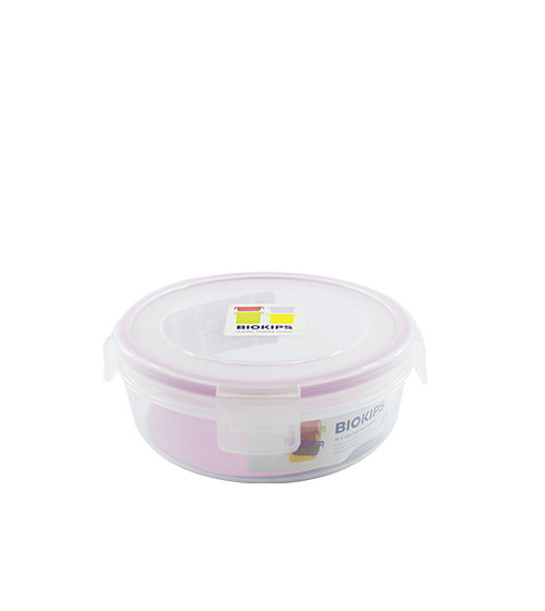 Square Container Biokips 570ml