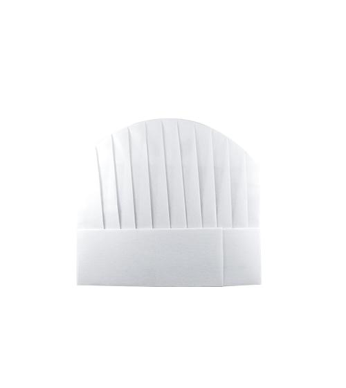 Oval Viscose Hat 25 cm (10 Pcs)