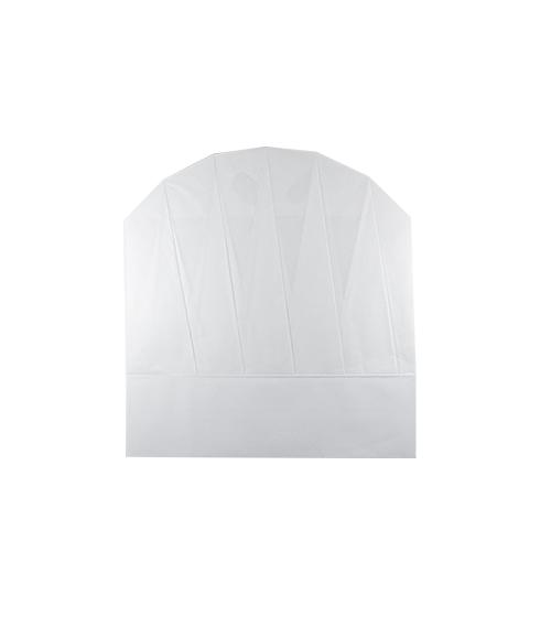 Oval Paper Hat 30 cm (10 Pcs)