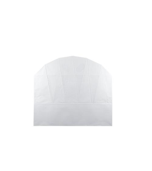 Oval Paper Hat 25 cm (10 Pcs)