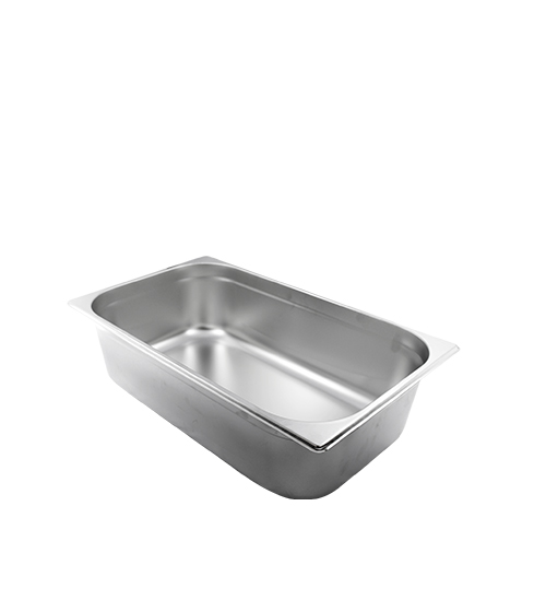 Food Pan CN (1/1) 150mm