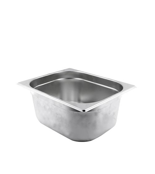 Food Pan CN (1/2) 150mm