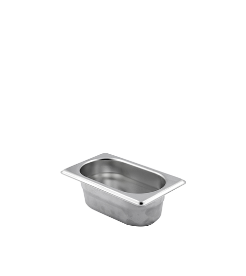 Food Pan CN (1/9) 65mm