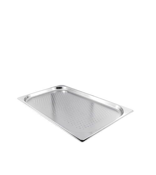 Perforated Food Pan CN (1/1) 20mm