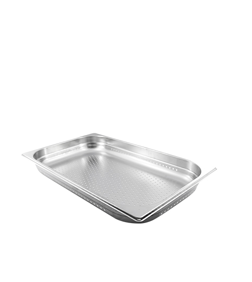 Perforated Food Pan CN (1/1) 65mm