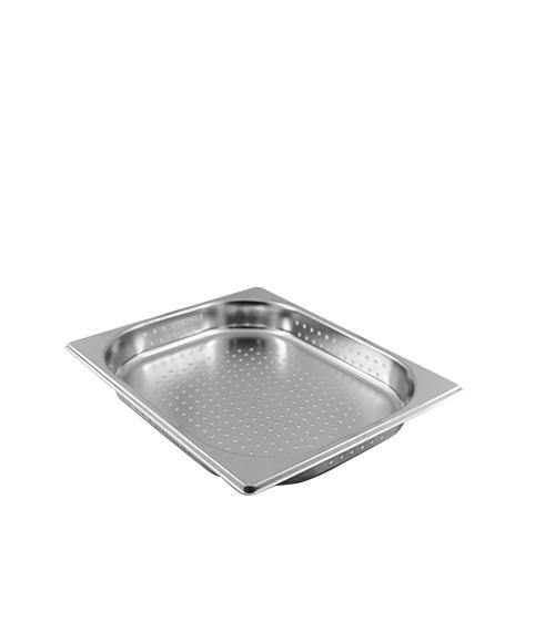 Perforated Food Pan CN (1/2) 40mm