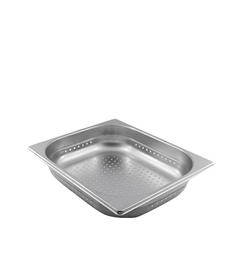 Perforated Food Pan CN (1/2) 65mm