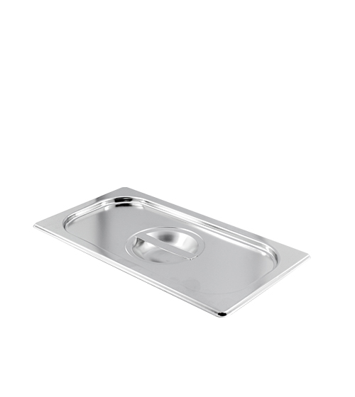 Flat Cover CN 1/3