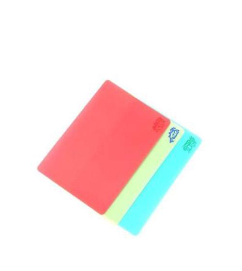 Colour & Icon Cut n' Slice MAT 3 Pcs