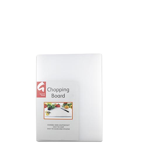 Chopping Board White 6213