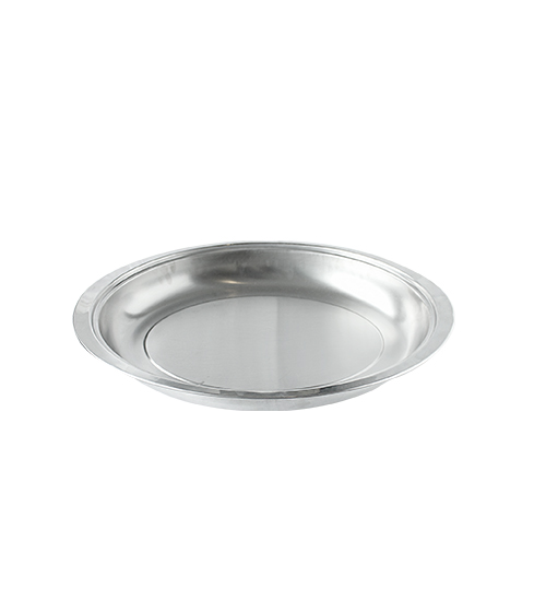 Oval Vegetable Dish Undivided