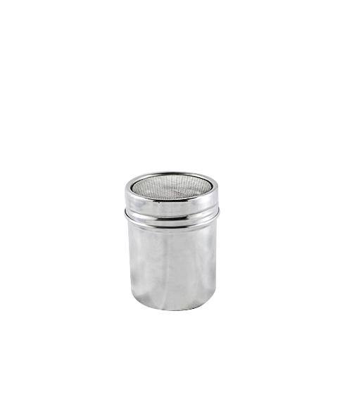 Shaker Plastic Cover Fine Mesh Lid