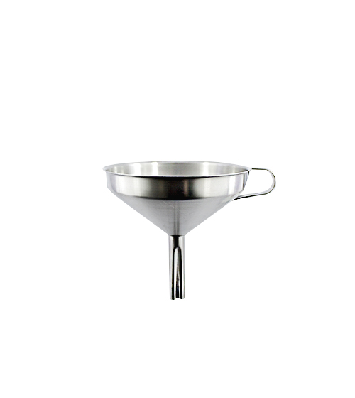 Funnel with Filter 160mm