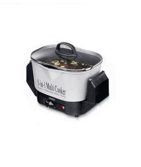 Princess 5 in 1 Multi Cooker 2-500x500
